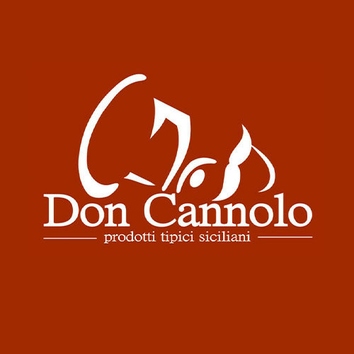 Logo Don Cannolo