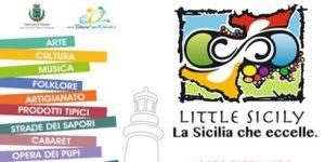 Little sicily – Capo D'Orlando