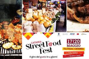 Street Food Fest, dalla Sicilia, dall'Italia e dal mondo.