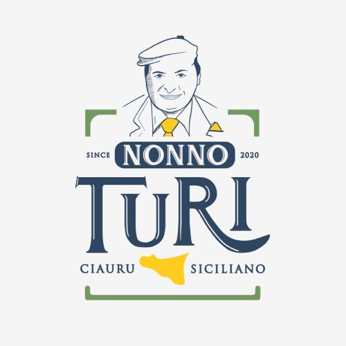 Logo Nonno Turi